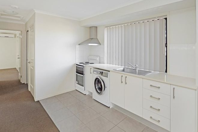 Picture of 1/80 Valentine Circuit, AUGUSTINE HEIGHTS QLD 4300