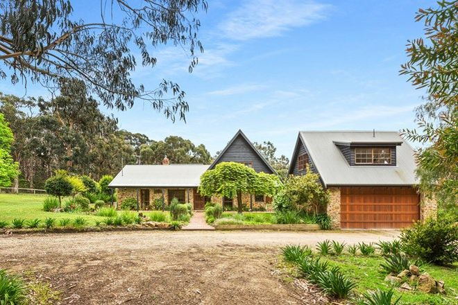 Picture of 52 Hunts Road, TUERONG VIC 3915