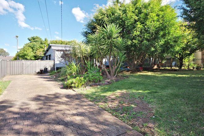 Picture of 76 Walder Road, HAMMONDVILLE NSW 2170