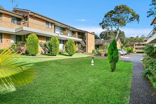 Picture of 10/34 Vermont Street, SUTHERLAND NSW 2232