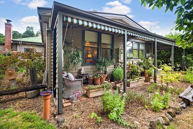 Picture of 20 Linton Piggoreet Road, LINTON VIC 3360