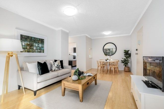 Picture of 13/61-65 Helen Street, LANE COVE NSW 2066