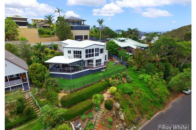 Picture of 12 Elida Street, MOUNT ARCHER QLD 4701