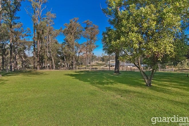 Picture of 440 Pitt Town Dural Road, MARAYLYA NSW 2765