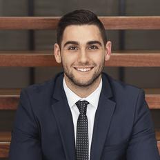 Jake Webster, Sales Associate