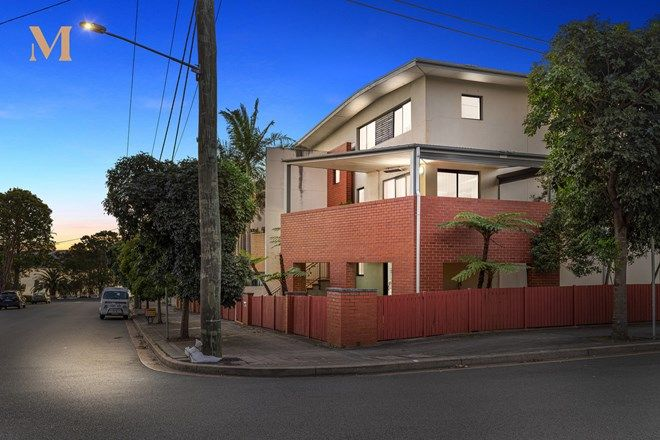 Picture of 4/9 Howard Street, WARNERS BAY NSW 2282