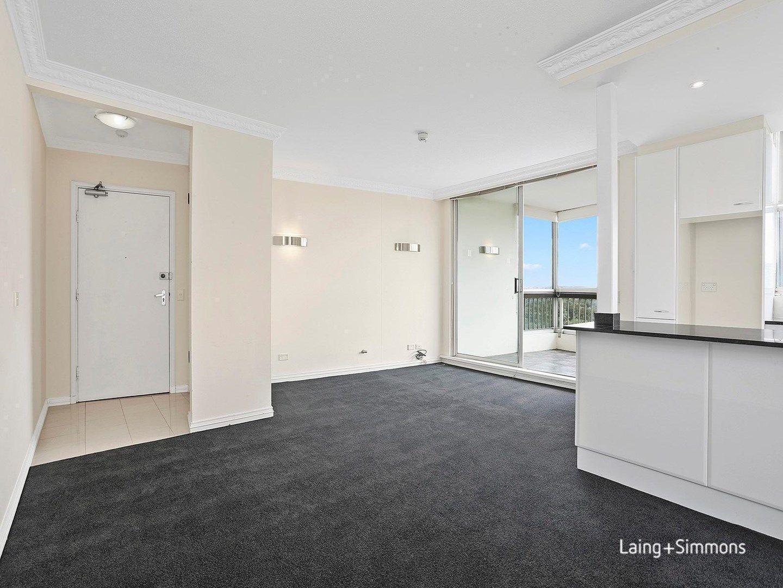 803/1 Watson Street, Neutral Bay NSW 2089, Image 0