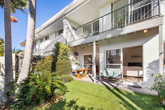 Picture of 3/30 Tolman Court, MAROOCHYDORE QLD 4558