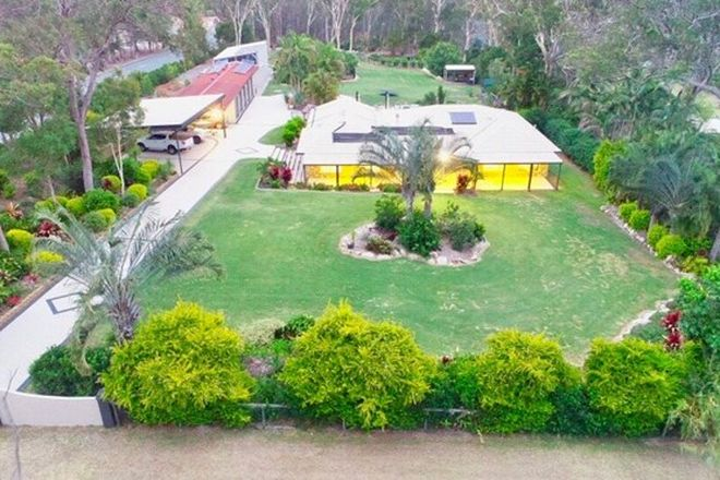 Picture of 2-4 Guyana Court, CAPALABA QLD 4157
