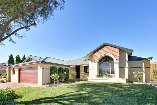 Picture of 3 Henley Park Rise, PEARSALL WA 6065