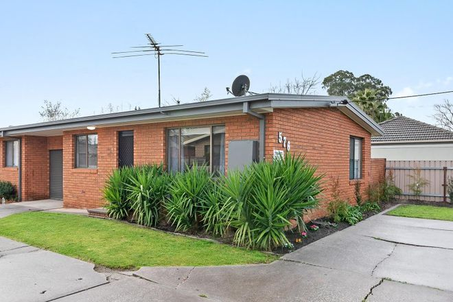 Picture of 1/576 Ebden Street, SOUTH ALBURY NSW 2640
