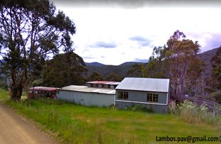 Picture of 918 Collins Cap Road, Molesworth TAS 7140