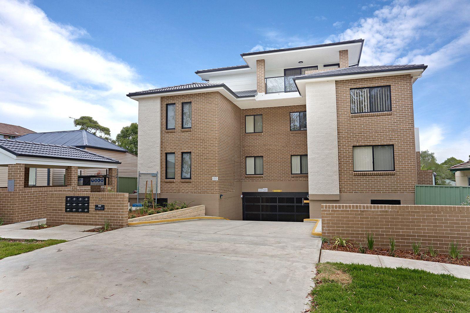 10/31 King Street, Penrith NSW 2750, Image 0