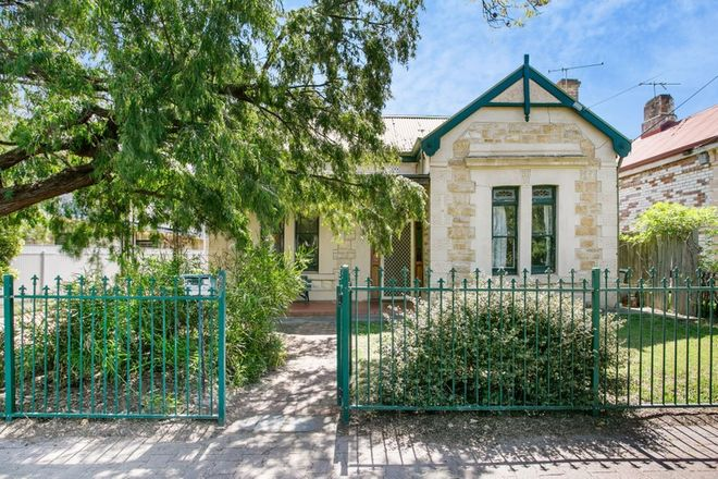 Picture of 26 Hughes Street, UNLEY SA 5061