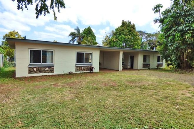 Picture of 3-5 Mary Street, MALANDA QLD 4885