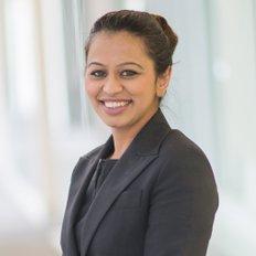 Shilpa Bhatia, Sales representative