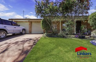 Picture of 2 Citroen Place, Ingleburn NSW 2565