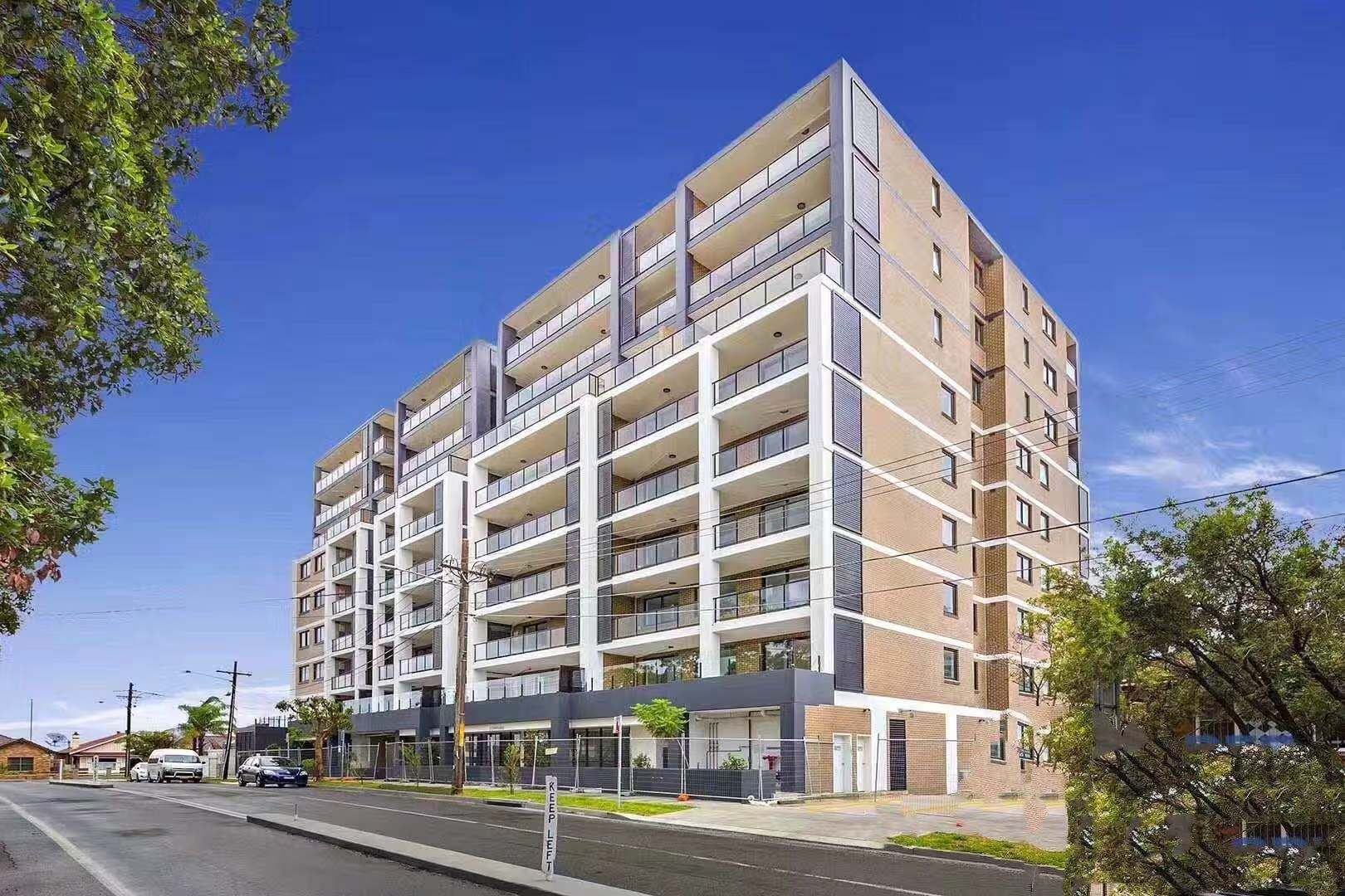 38/27-29 Mary St, Auburn NSW 2144, Image 1