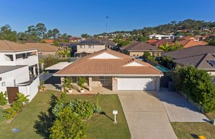 Picture of 4 Rosefinch Street, Upper Coomera QLD 4209