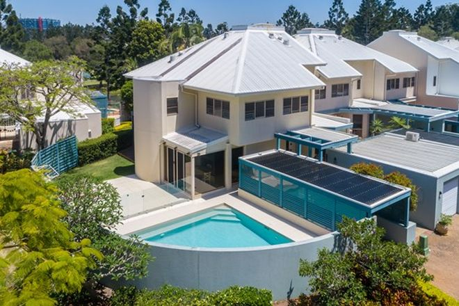 Picture of 2110 'South Shields' Royal Pines Resort, BENOWA QLD 4217