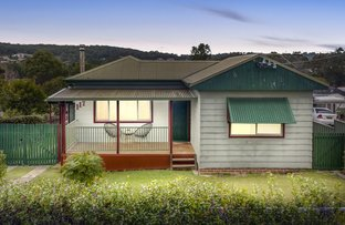 Picture of 117 Cardiff Road, Elermore Vale NSW 2287