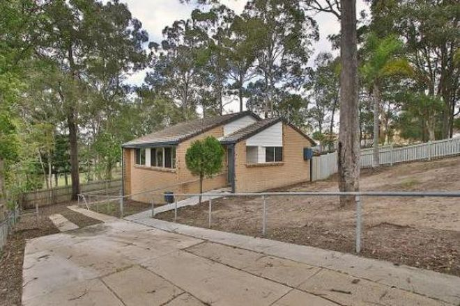 Picture of 67 Eastwood Drive, MANSFIELD QLD 4122
