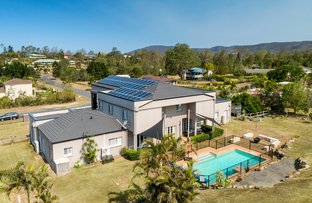 Picture of 18 Showgrounds Drive, Highvale QLD 4520