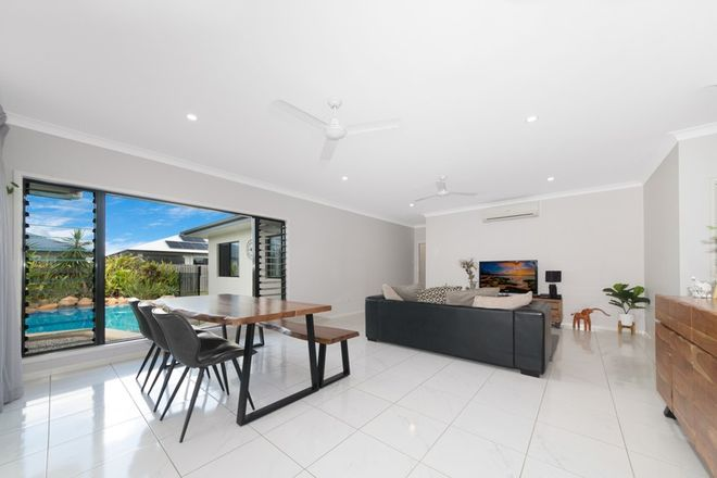 Picture of 13 Anjota Street, BURDELL QLD 4818