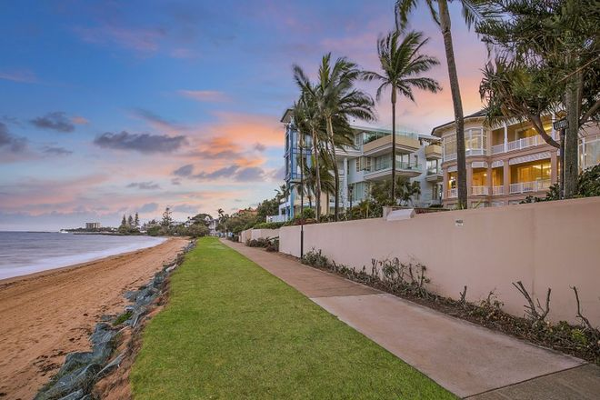 Picture of 120 Prince Edward Parade, SCARBOROUGH QLD 4020
