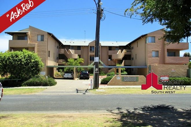 Picture of Unit 13, 14 Molloy Street, BUNBURY WA 6230