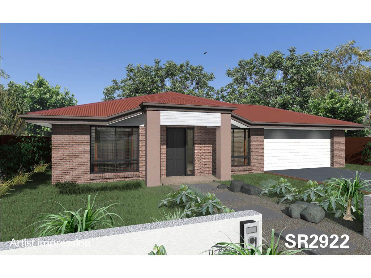 Lot 2, 1 Nichols Avenue, Beerwah QLD 4519, Image 0