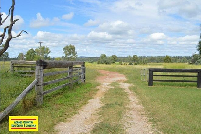Picture of 58 Remington's Road, WOOROONDEN QLD 4605