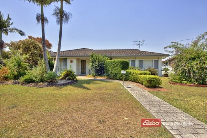 Picture of 21 Delmer Close, SOUTH WEST ROCKS NSW 2431