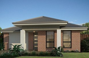 Picture of Lot 468 Reg Grundy Street, Ripley QLD 4306