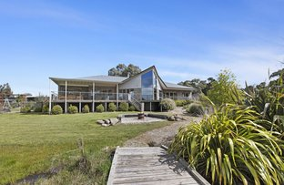 Picture of 605 Bells Road, Smythes Creek VIC 3351