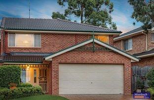 Picture of 8 Patu Place, Cherrybrook NSW 2126