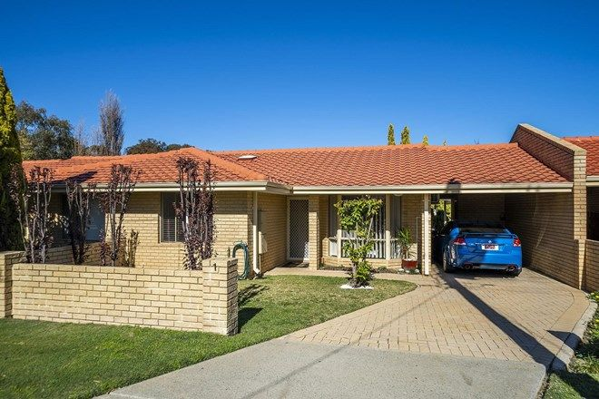 Picture of 1/4 Talbot Road, WOODLANDS WA 6018