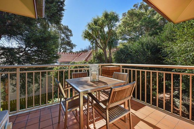 Picture of 11/6 Hale Road, MOSMAN NSW 2088