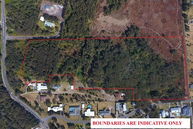 Picture of 509 Gan Gan Road, ONE MILE NSW 2316
