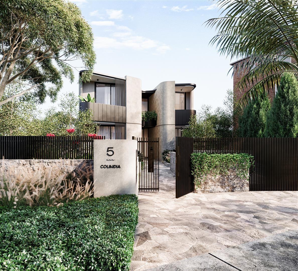 5 Colindia Avenue, Neutral Bay, NSW 2089, Image 0