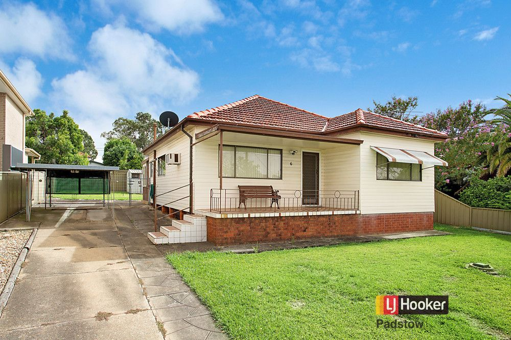 6 Stiles Avenue, Padstow NSW 2211, Image 0