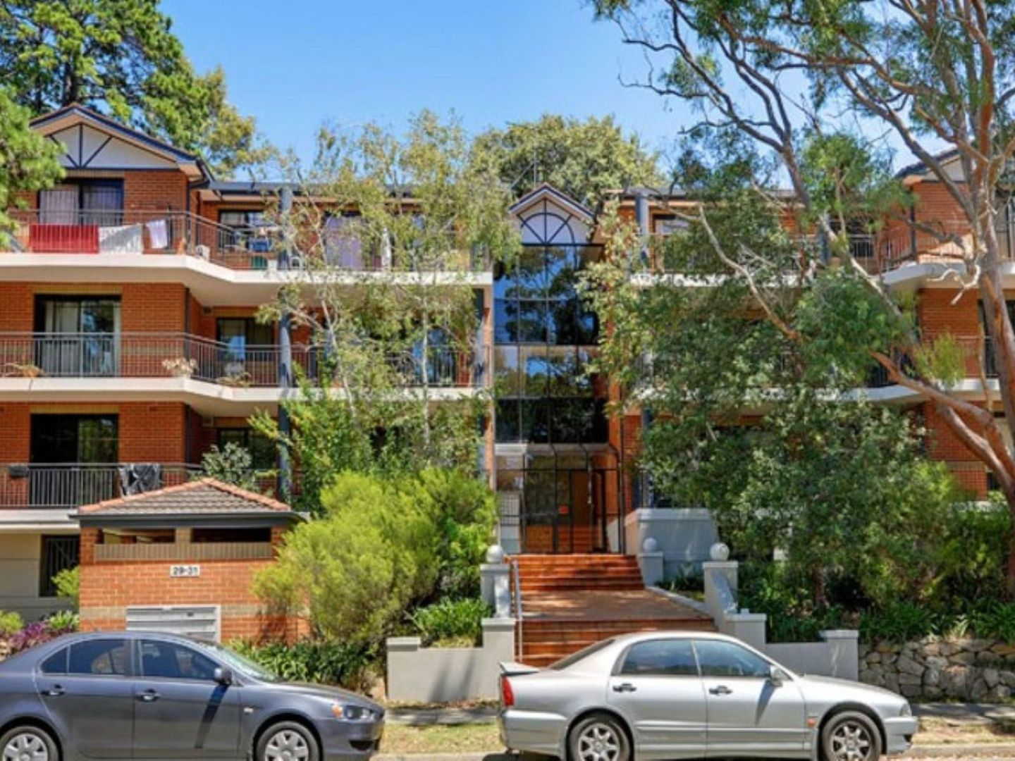 2/29-31 Sherbrook Road, Hornsby NSW 2077, Image 0