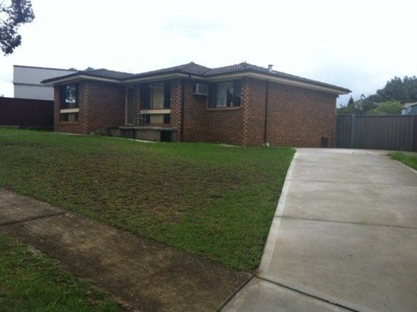 2 Cowper Place, Wetherill Park NSW 2164, Image 0