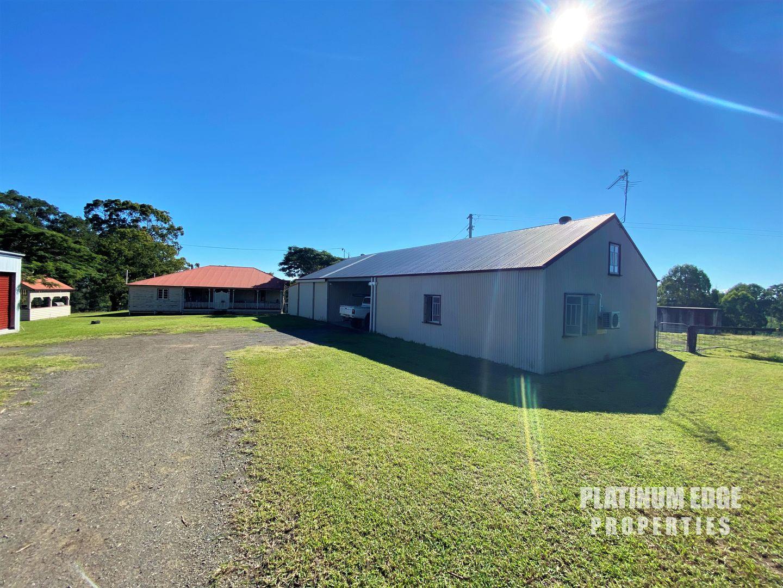 389 Birnam Range Rd, Beaudesert QLD 4285, Image 0