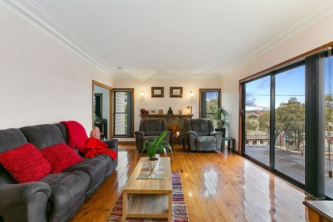 Picture of 215 Don Street, IRONBARK VIC 3550