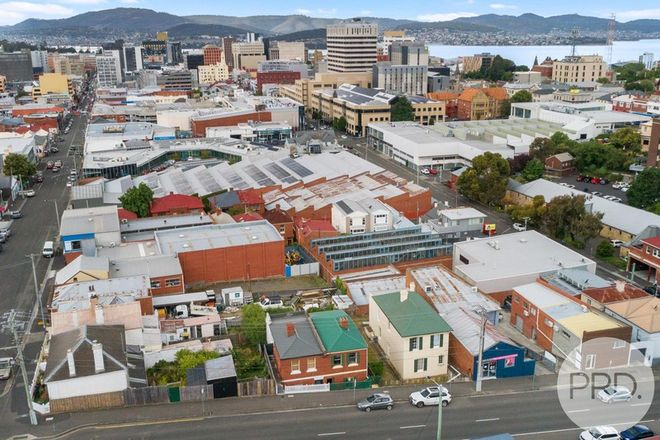 Picture of 71 Molle Street, HOBART TAS 7000
