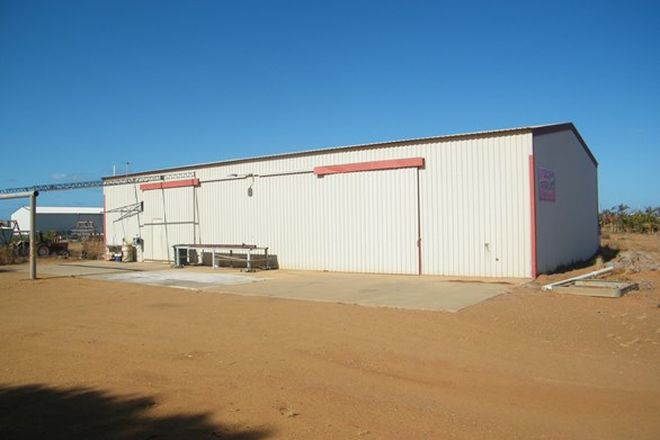 Picture of 48 Holden Street, EAST CARNARVON WA 6701
