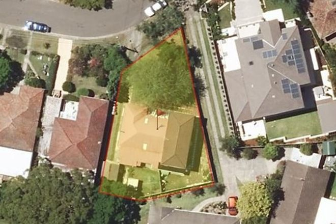 Picture of Fraser St, LANE COVE NORTH NSW 2066