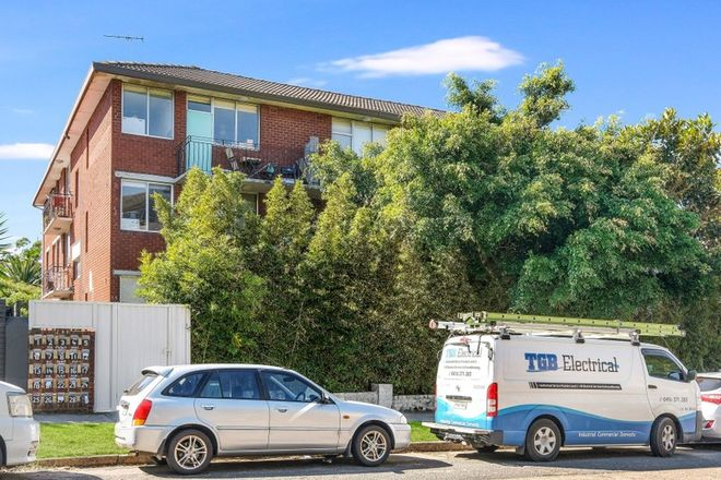 Picture of 25/75 O'Brien Street, BONDI BEACH NSW 2026