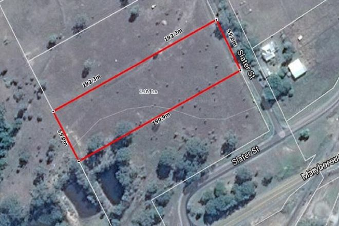 Picture of Lot 7 Slater St, OAKHURST QLD 4650